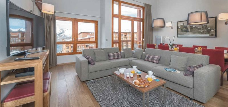 Les Arcs 1800 - Edenarc Final Phase II (4 beds)